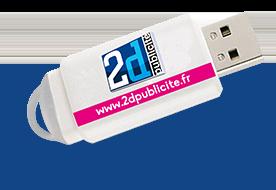 Clé USB publicité à Machecoul